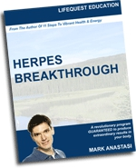 Herpes Breakthrough